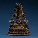 AMITAYUS -    - Asian Art