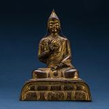 GELUGPA LAMA -    - Asian Art