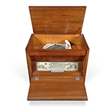 RADIOGRAM, BRAUN -    - The Design Sale