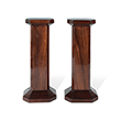 ART DECO PILLAR STAND - The Design Sale