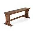 CHURCH PEW - The Design Sale