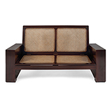 TWO SEATER SETTEE -    - The Design Sale