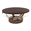 ART DECO COFFEE TABLE - The Design Sale