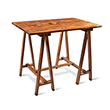 ARCHITECT TABLE, PIERRE JEANNERET - The Design Sale