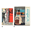 TWO BOOKS BY LE CORBUSIER - The Design Sale