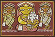 Jamini  Roy - From Classical to Contemporary