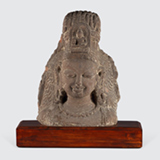 BUST OF BODHISATTVA AVALOKITESHVARA -    - From Classical to Contemporary