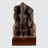 VISHNU -    - From Classical to Contemporary