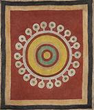 Untitled (Alpana) - Jamini  Roy - Evening Sale | Live Auction, Mumbai