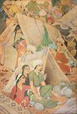 Untitled - Ramgopal  Vijaivargiya - Evening Sale | Live Auction, Mumbai