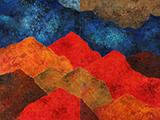 Untitled - Akbar  Padamsee - Evening Sale   Live Auction, New Delhi