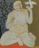 Untitled - Arpita  Singh - Evening Sale | Live Auction, New Delhi