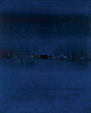 Untitled - V S Gaitonde - Evening Sale | Live Auction, New Delhi