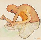 Untitled - Jogen  Chowdhury - Summer Online Auction