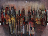 Untitled - Sadanand  Bakre - Evening Sale | Live Auction, Mumbai