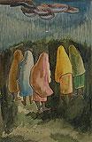 F N Souza-Goan Rains