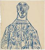 F N Souza-Priest