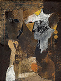 V S Gaitonde-Two Faces