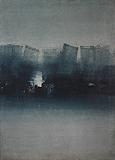 V S Gaitonde-Untitled