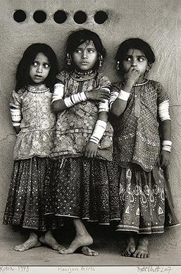 Harijan Girls