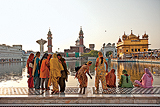 Vinita  Agarwal-Ladies of the Golden Temple