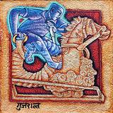 Satish  Gujral-Untitled