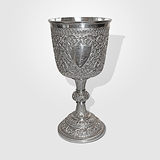 -Cutch Large Goblet