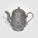 -Cutch Teapot