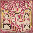 JAGDAMBA DEVI - Living Traditions: Folk and Tribal