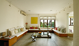 A Lavishly Designed Two-bedroom Flat in Colaba,Mumbai - Prime Properties