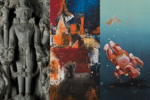 From Classical to Contemporary | Online Auction