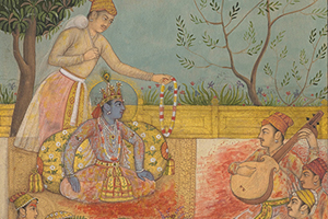 Classical Indian Art | Live Auction, Mumbai