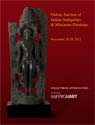 INDIAN ANTIQUITIES(NOV 28-29, 2012)