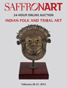 Folk and Tribal Art Auction