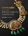 Exhibition of Jewels, Objects and Silver