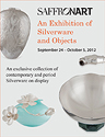 EXHIBITION - SILVER TABLE WARE & OBJECTS EXHIBIT
