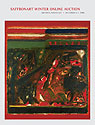 Modern Indian Art(Dec 6-7, 2006)