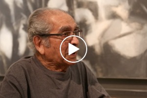 In Conversation With: Akbar Padamsee