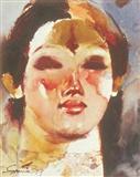 Untitled - Samir  Mondal - Auction 2000 (November)