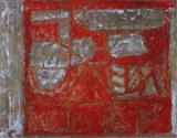 Untitled - Viswanadhan  Velu - Auction 2000 (November)