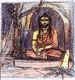 Sadhu - Ganesh  Pyne - Auction 2000 (November)
