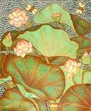 Untitled - A  Ramachandran - Auction 2000 (November)