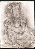 Untitled - Paritosh  Sen - Auction 2000 (November)