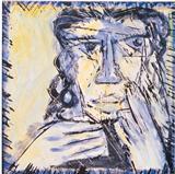 Untitled - Rini  Dhumal - Auction 2000 (November)