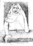 Untitled - Krishen  Khanna - Auction 2000 (November)
