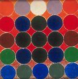 Rangmala - S H Raza - Auction 2000 (November)