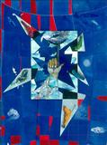 Untitled - Anandajit  Ray - Auction 2001 (December)