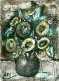 Untitled - K H Ara - Auction 2001 (December)