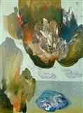 Untitled - Bimal  Dasgupta - Auction 2001 (December)