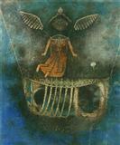 Swing - Ganesh  Pyne - Auction 2001 (December)